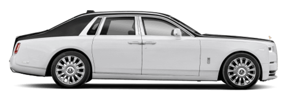Mile5 Limited Transport Services Fleet - Rolls Royce Phantom On Demand Cars
